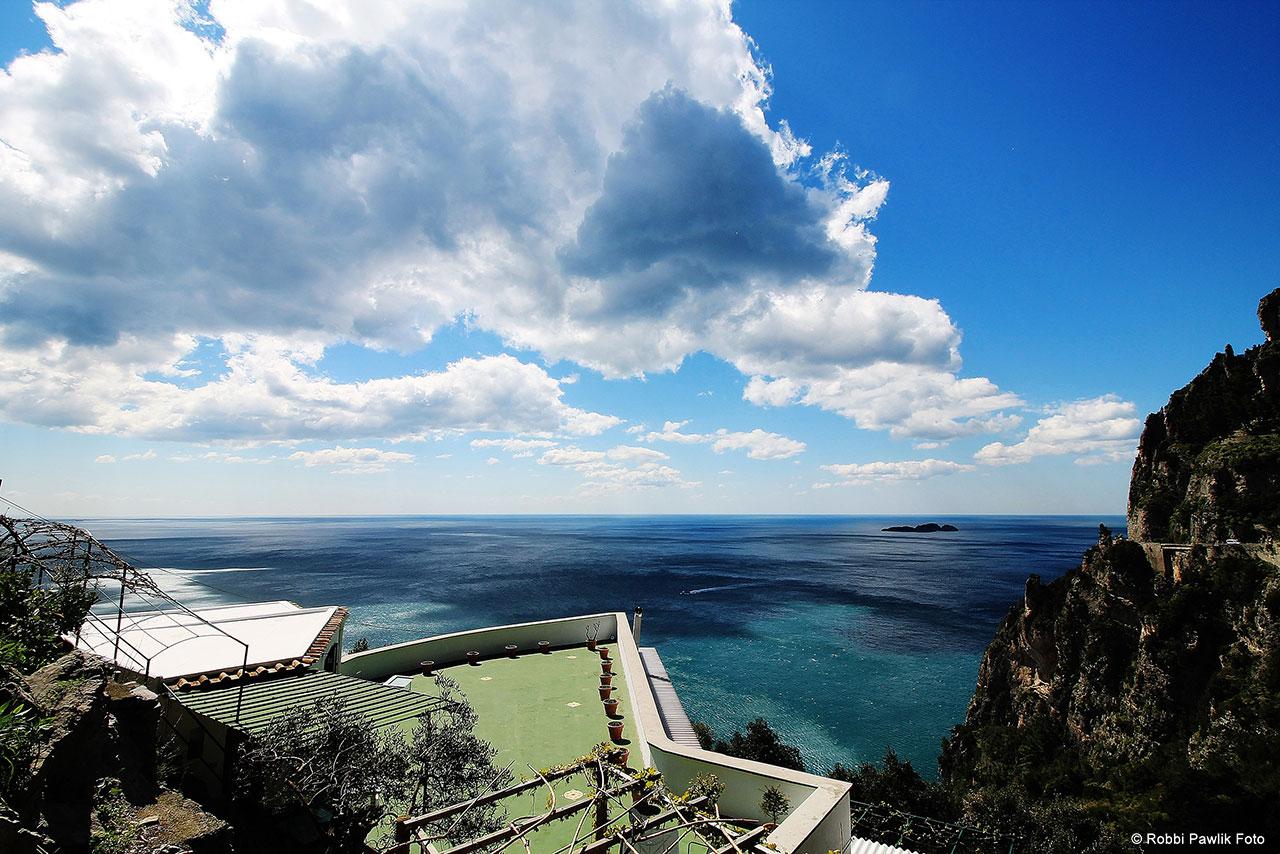 Amalfiküste 1
